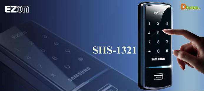 SHS-1321