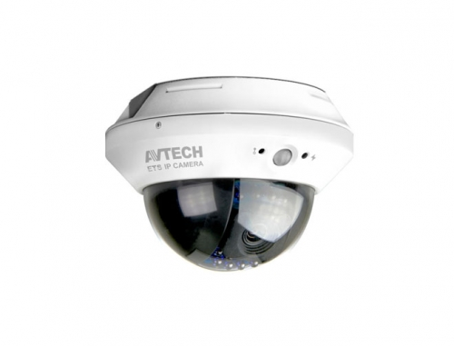 IP Camera AVM428ZDP