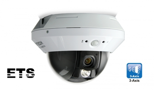 IP Camera AVM521AP