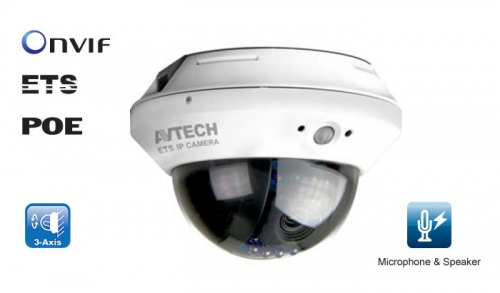 IP Camera AVM328ZAP