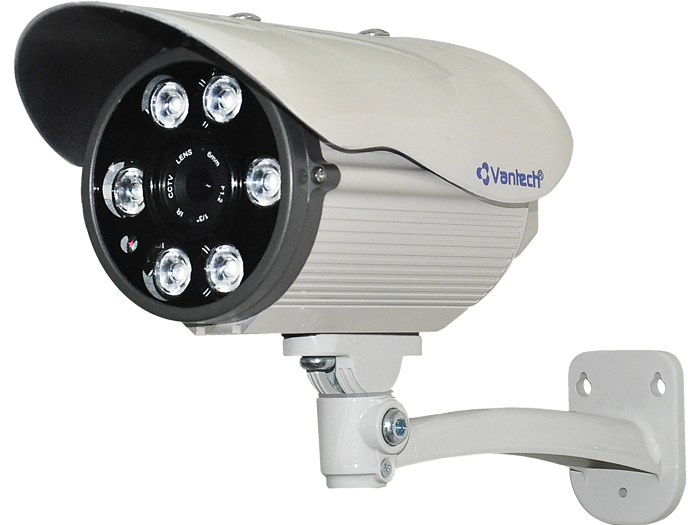 camera IP chuẩn HD VP-154A