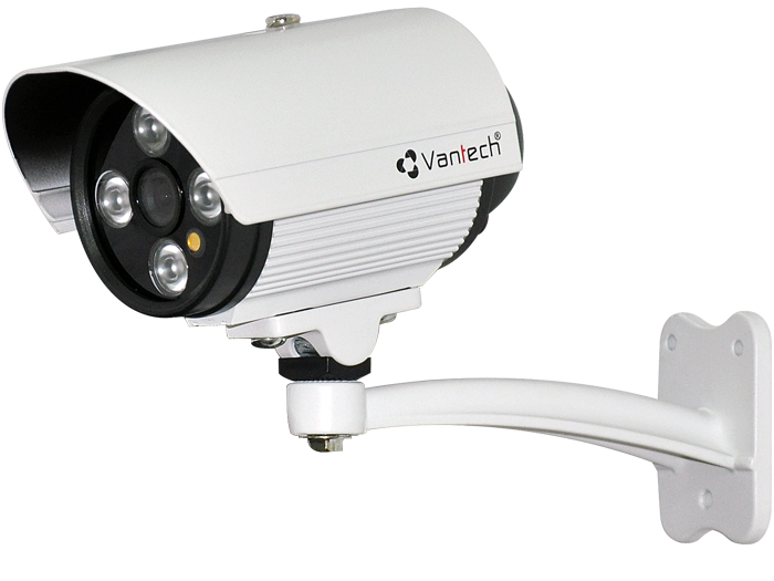camera IP chuẩn HD VP-153C