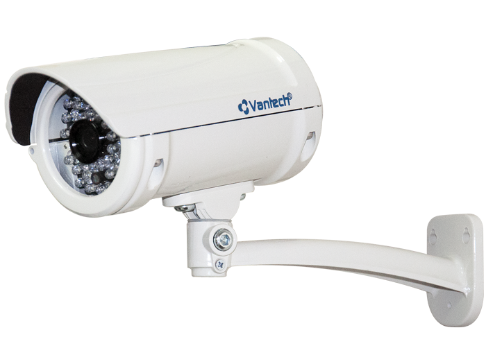 camera IP chuẩn HD VP-170A