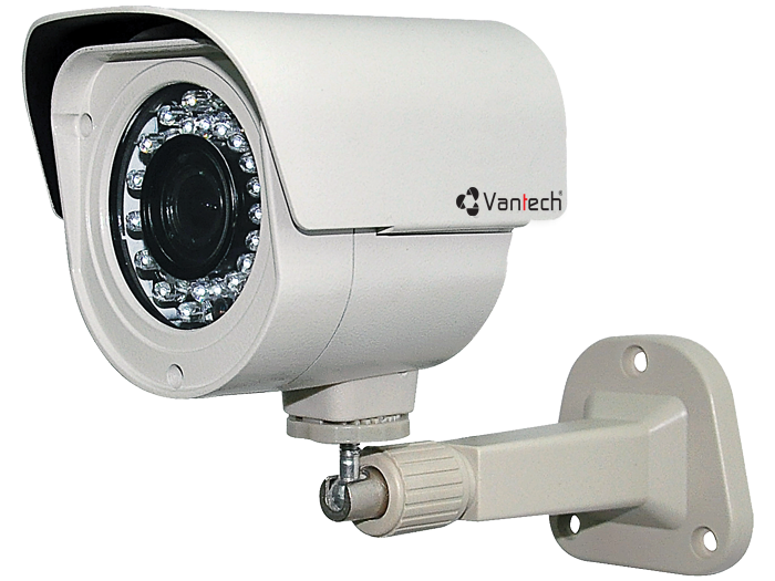camera IP chuẩn HD VP-160A