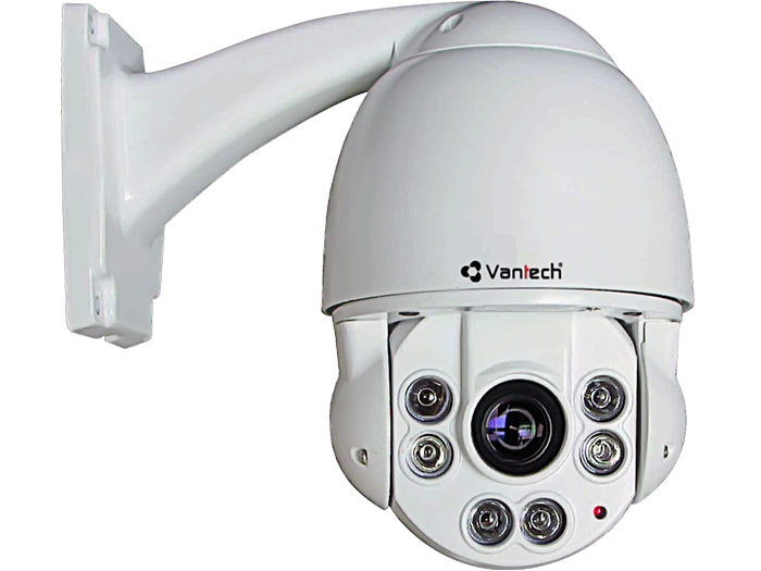 HDCVI camera VP-301CVI