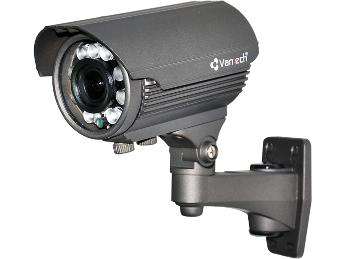 HDCVI camera VP-206CVI