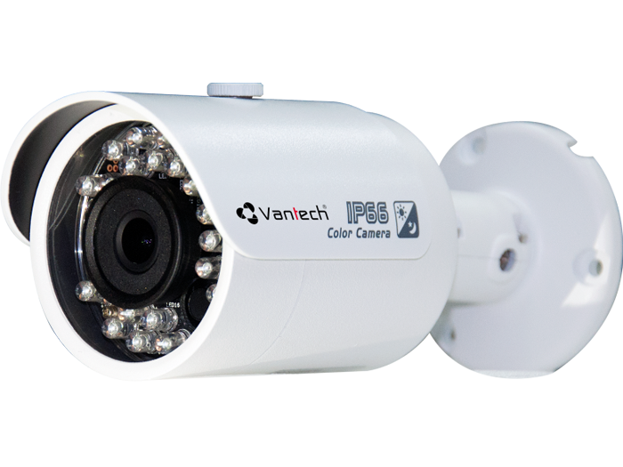 HDCVI camera VP-201CVI