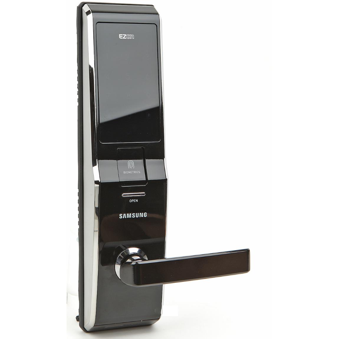Khóa cửa điện tử Samsung SHS 705FMK