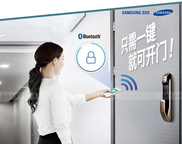 công nghệ bluetooth samsung